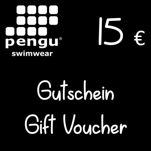 pengu swimwear Gutschein 15 Euro