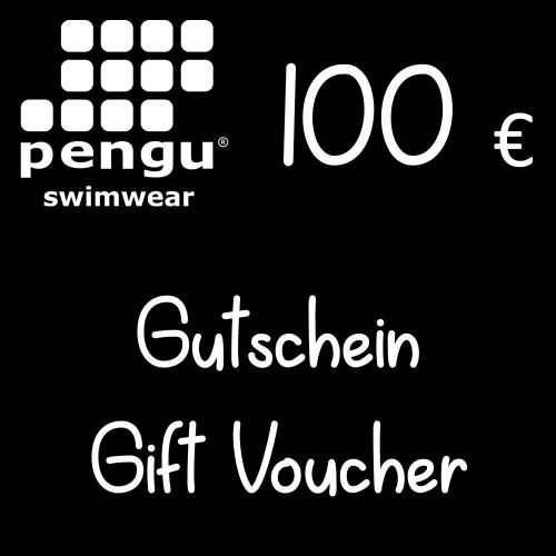 pengu swimwear Gutschein 100 Euro