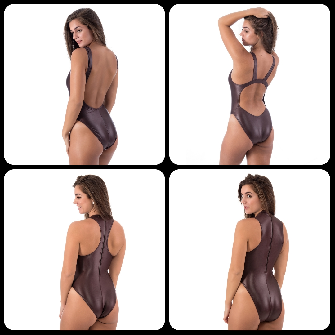 Out now ! pengu Watershine costumes in brown